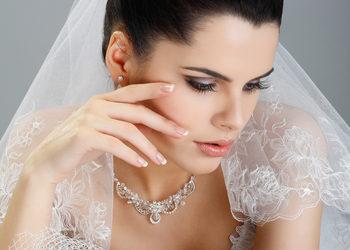 Centrum Trychologiczne PLMED - makijaż ślubny