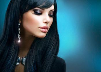 Centrum Trychologiczne PLMED - makijaż wieczorowy