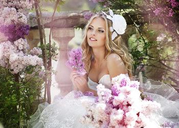 Centrum Trychologiczne PLMED - makijaż próbny ślubny