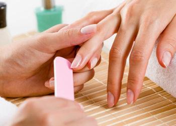 Centrum Trychologiczne PLMED - manicure-opracowanie bez malowania
