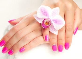 Centrum Trychologiczne PLMED - manicure hybrydowy/gel colour by opi