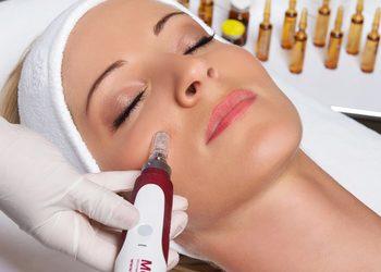 Centrum Trychologiczne PLMED - mezoterapia twarzy