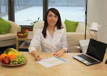Centrum Trychologiczne PLMED - konsultacja psychodietetyczna kolejna - analiza nawyków żywieniowych