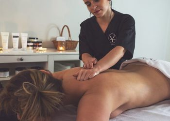 YASUMI MEDESTETIC WARSZAWA BEMOWO - masaż relaksacyjny lub leczniczy