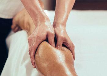 YASUMI MEDESTETIC WARSZAWA BEMOWO - drenaż limfatyczny nóg