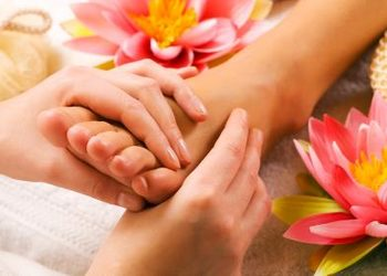 YASUMI MEDESTETIC WARSZAWA BEMOWO - masaż stóp