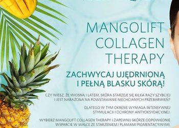 Salon Kosmetyczny Madame Katrina Clinica Estetica - dermaquest - mangolift collagen therapy