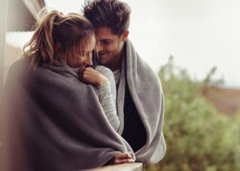 Mira Organic - masaż dla pary