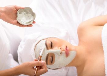 beauty4ever - mikrodermabrazja twarz z ampułką i maską kremową