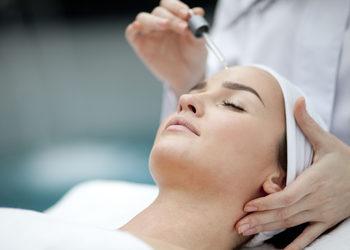 beauty4ever - zabieg leczenia trądziku przy pomocy preparatów mediderma