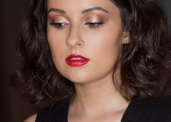 Masny Make Up - makijaż indywidualny