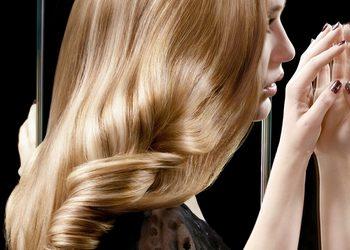 Salon Urody AS Professional Beauty - farba + pasemka