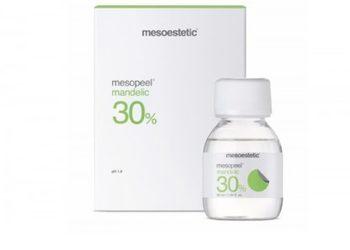 La Mariposa  - mesopeel mandelic 30%