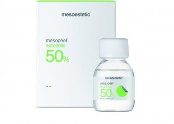La Mariposa  - mesopeel mandelic 50%