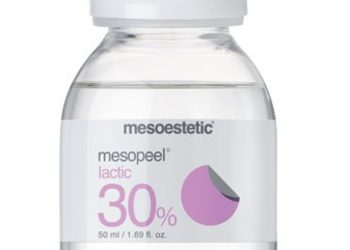La Mariposa  - mesopeel lactic 30%