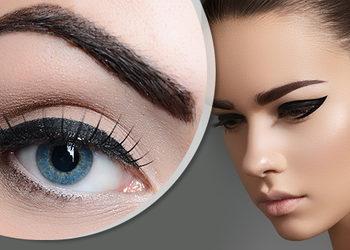 Salon Urody AS Professional Beauty - henna brwi