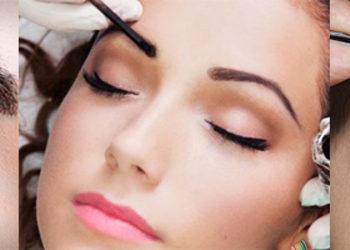 Salon Urody AS Professional Beauty - henna brwi + regulacja wosk