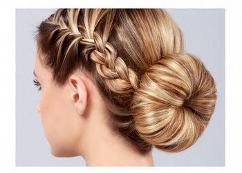 Salon Urody AS Professional Beauty - upięcia/koki