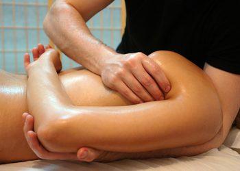"""Studio Masażu i Terapii Naturalnej JuriMo - masaż kręgosłupa """"plecy - to podstawa"""""""