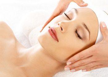 FOR YOU gabinet kosmetologii i promocji zdrowia - klasyczny masaż kosmetyczny twarzy, szyi i dekoltu raz karku