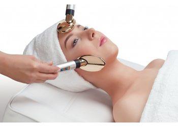 La Mariposa  - goldenspoon - spłycenie zmarszczek, poprawa owalu twarzy