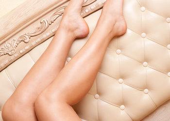 Gabinet masażu ILONA - masaż limfatyczny nóg 45min
