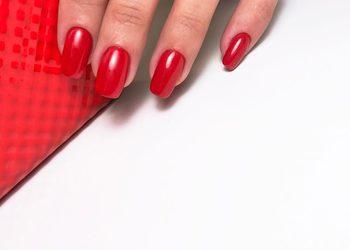 Moda na Sukces - 2in1 manicure hybrydowy i pedicure hybrydowy
