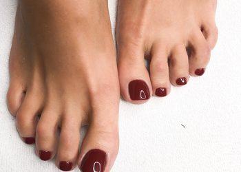 Moda na Sukces - 2in1 pedicure hybrydowy i manicure hybrydowy