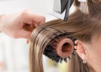 """Salon Fryzjersko- Kosmetyczny """"Hryszko Hair&Beauty"""" - modelowanie włosów"""