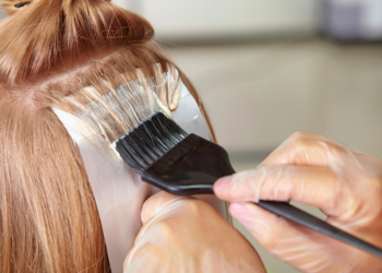 """Salon Fryzjersko- Kosmetyczny """"Hryszko Hair&Beauty"""" - pasemka/ refleks 3h"""