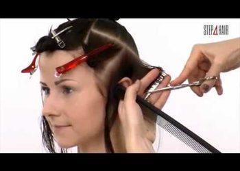 """Salon Fryzjersko- Kosmetyczny """"Hryszko Hair&Beauty"""" - strzyżenie damskie- wlosy do ramion"""