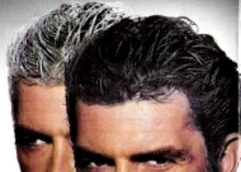 """Salon Fryzjersko- Kosmetyczny """"Hryszko Hair&Beauty"""" - odsiwianie meskie"""