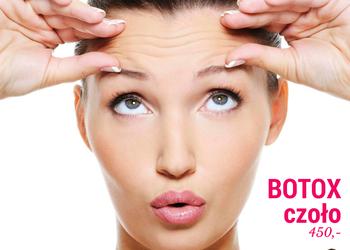 Abacosun Gliwice - botox -  zabieg z toksyną botulinową