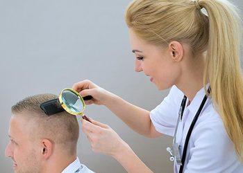 """Salon Fryzjersko- Kosmetyczny """"Hryszko Hair&Beauty"""" - zabieg trychologiczny"""