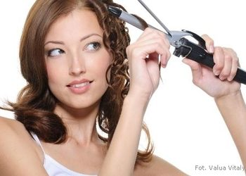 """Salon Fryzjersko- Kosmetyczny """"Hryszko Hair&Beauty"""" - loki"""