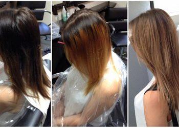 """Salon Fryzjersko- Kosmetyczny """"Hryszko Hair&Beauty"""" - dekoloryzacja 3,5h ~~"""