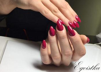 Egoistka Beauty Lab - manicure