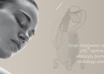 VKM Hawana Clinic - lpg alliance przeciwstarzeniowy wypełniający owal twarzy