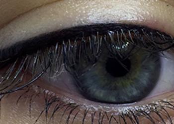 VKM Hawana Clinic - makijaż permanentny oka- kreska dekoracyjna