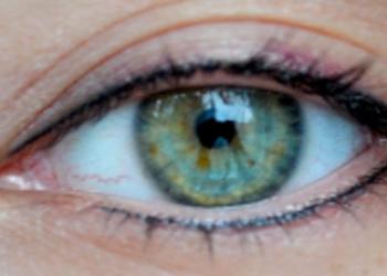VKM Hawana Clinic - makijaż permanentny oka kreska dolna i górna