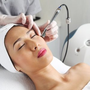 All about diamond facial