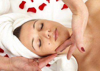 Yasumi Polkowice - ceremonia na twarz, szyja - relaksujące oczyszczenie, nawilżenie, odżywienie