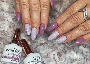 Banach Permanent Beauty - manicure żelowy