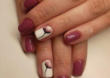 BlackBerry Beauty - manicure hybrydowy