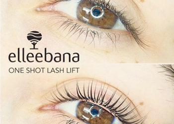 Yennefer Nails & Beauty - ellebana lifting + botox + laminacja rzęs