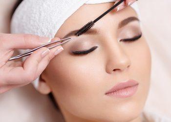 Yennefer Nails & Beauty - henna rzęs i brwi + regulacja