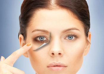 Victoria Day Spa luxury na Rynku - karboksyterapia - redukcja cieni pod oczami