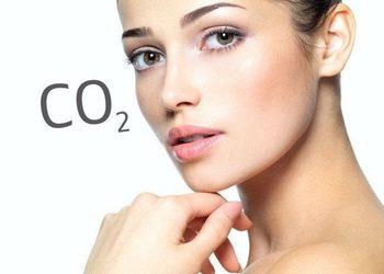 Victoria Day Spa luxury na Rynku - karboksyterapia - redukcja zmarszczek na twarzy