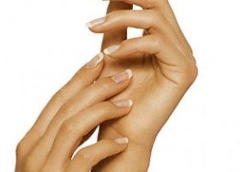 Victoria Day Spa luxury na Rynku - karboksyterapia - rewitalizacja dłoni