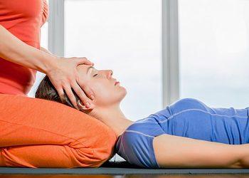Studio Masażu i Terapii Naturalnej JuriMo - masaż tradycyjny z elementami masażu tajskiego